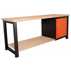 Stół  warsztatowy  roboczy stolarski ślusarski P-2110