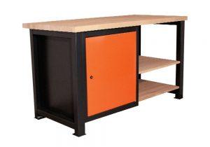 Stół warsztatowy - ślusarski P1413