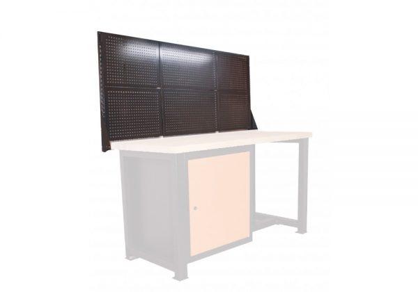 Nadbudowa stołu warsztatowego
