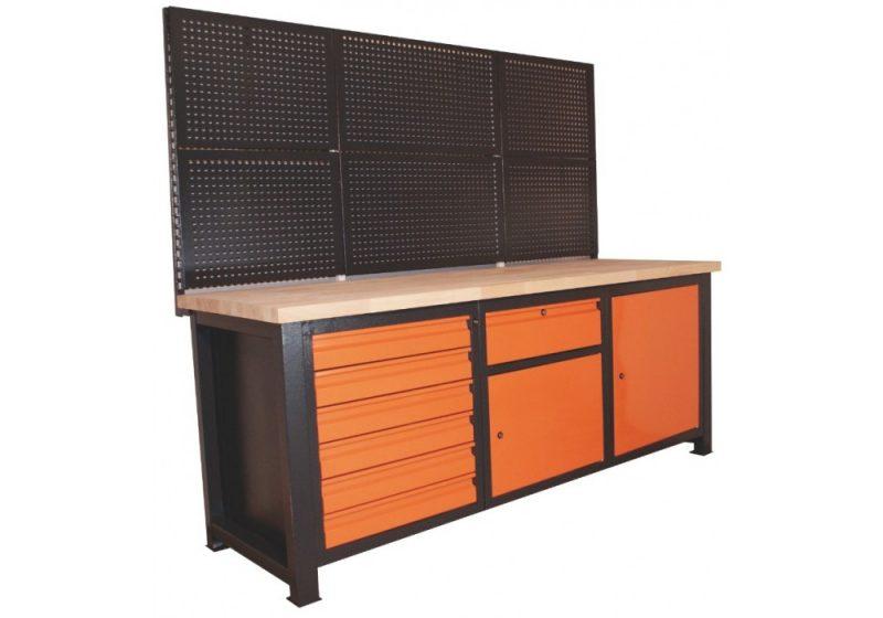 stół warsztatowy p-2118