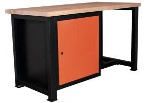 Stół warsztatowy - ślusarski