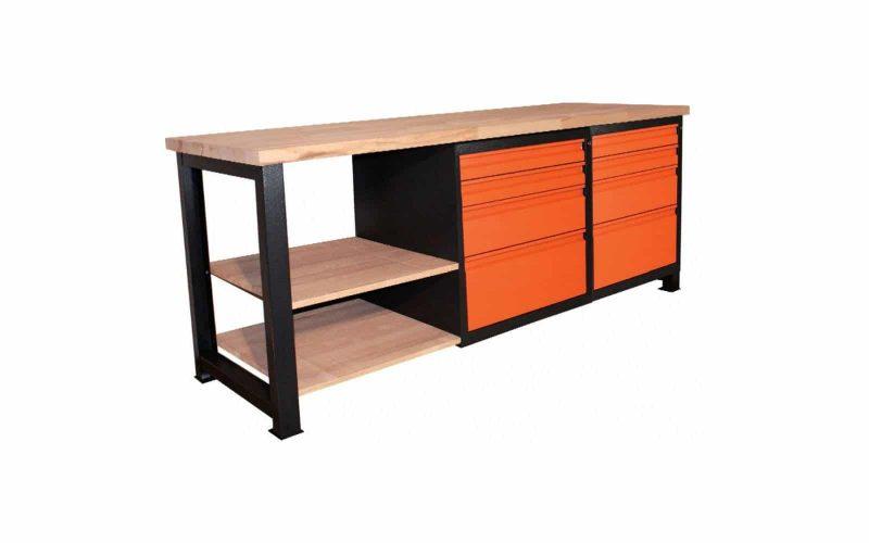 stół warsztatowy p 2114
