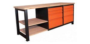 stół warsztatowy p2114
