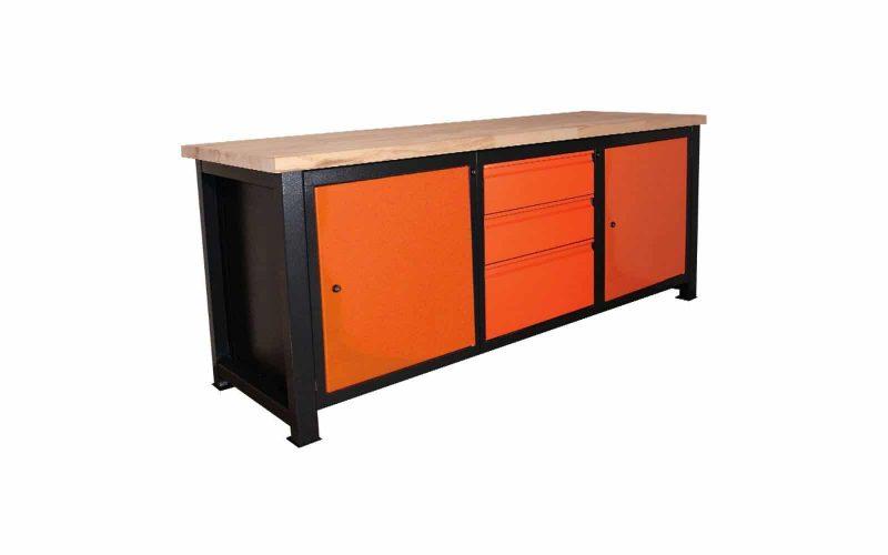 stół warsztatowy p2116