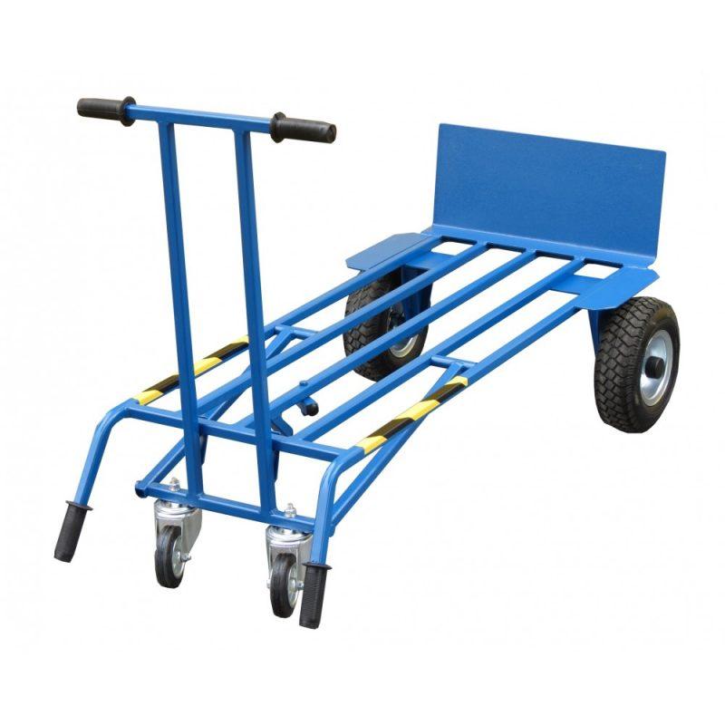 wózek taczkowy aloś 6