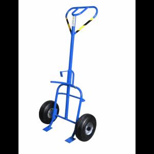Wózek do beczek metalowych GRZEŚ I
