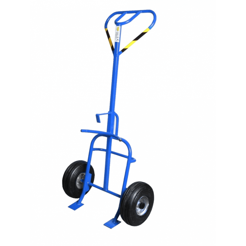wózek do beczek grześ 1