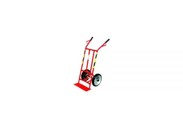 Wózek gospodarczy na pełnych kołach ALOŚ IV