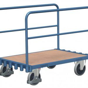 Wózek platformowy do przewozu płyt WP-21