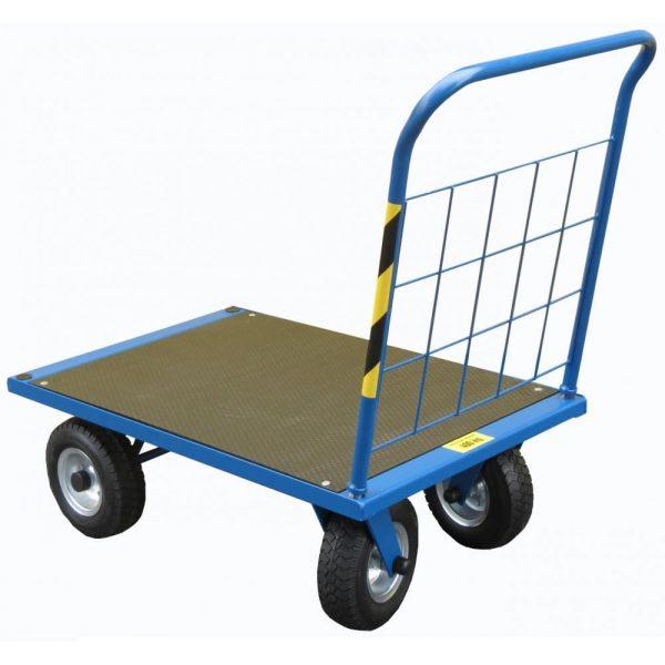 wózek stach v platformowy tył