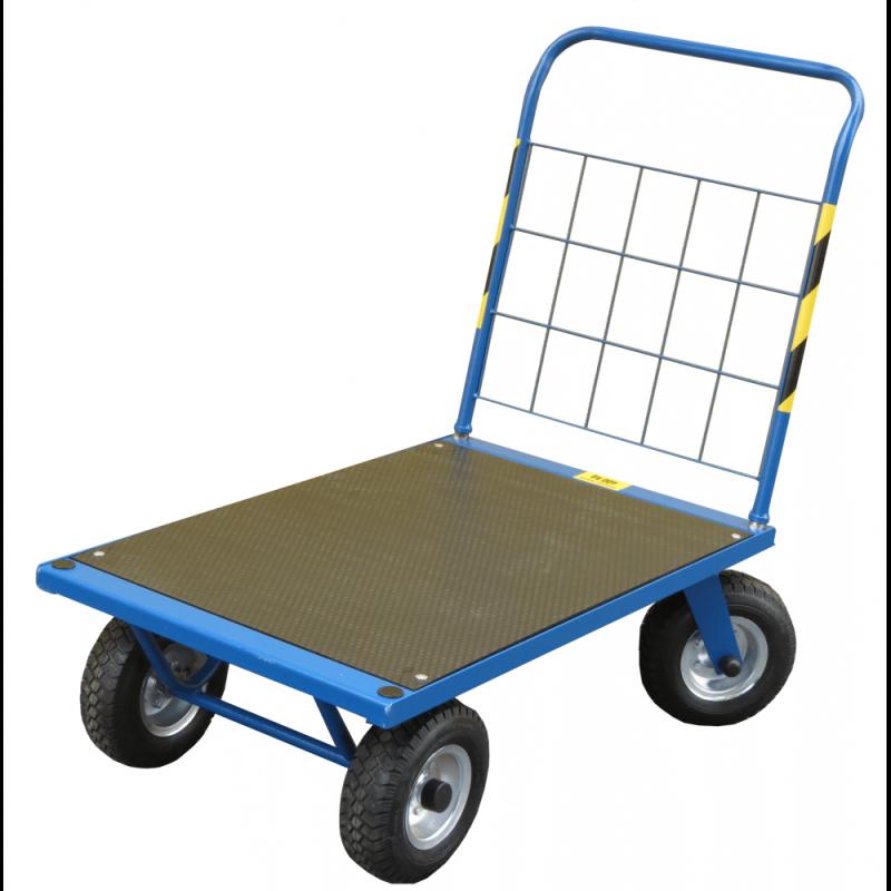 wózek stach v platformowy