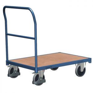 wózek platformowy wp-1
