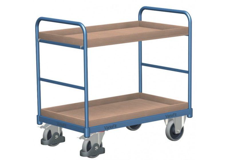 wózek platformowy wp-11