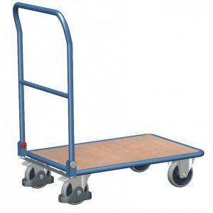 wózek platformowy wp-15