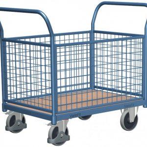 Wózek platformowy WP-3