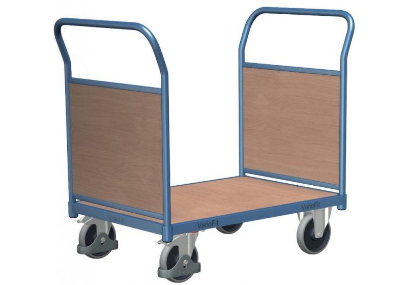 Wózek platformowy WP-4