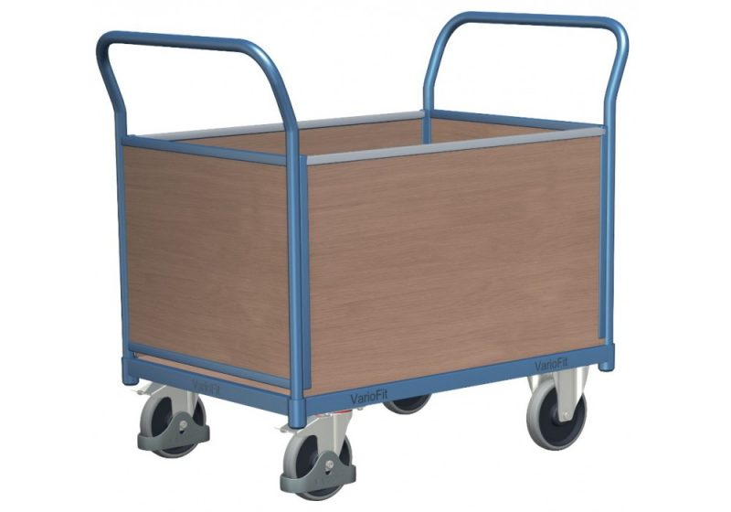 Wózek platformowy WP-5
