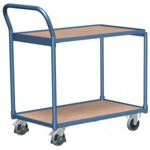 wózek platformowy wp-8