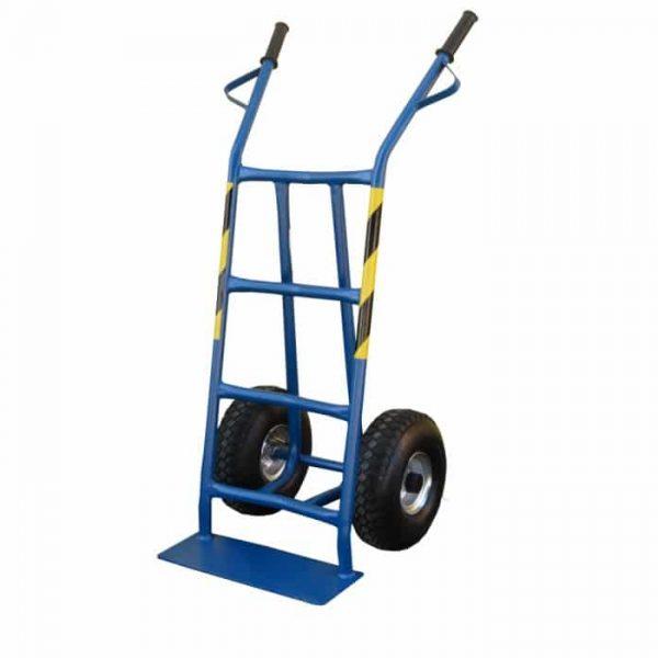 wózek taczkowy aloś 4