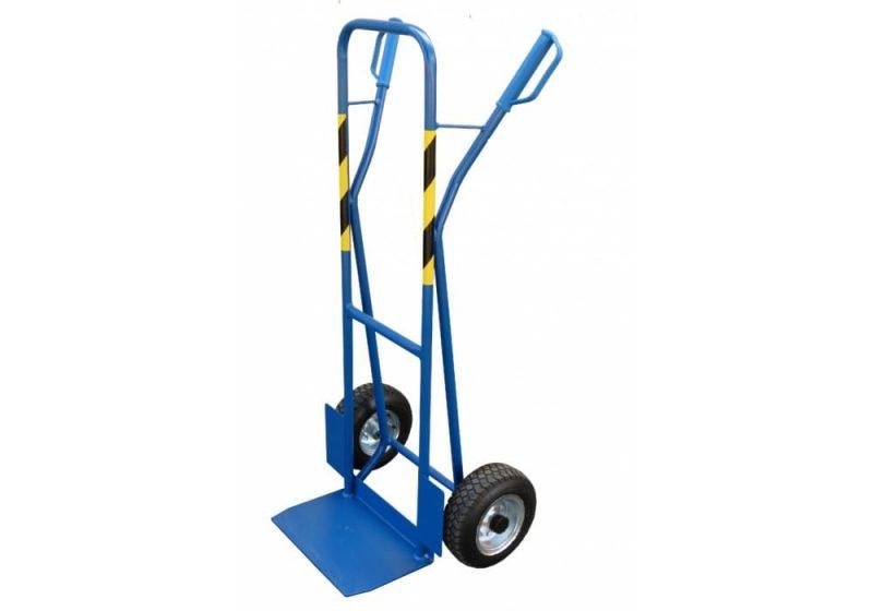 wózek taczkowy aloś 1