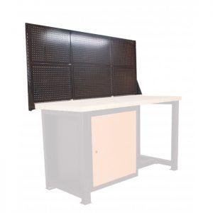 nadbudowa malego stołu warsztatowego