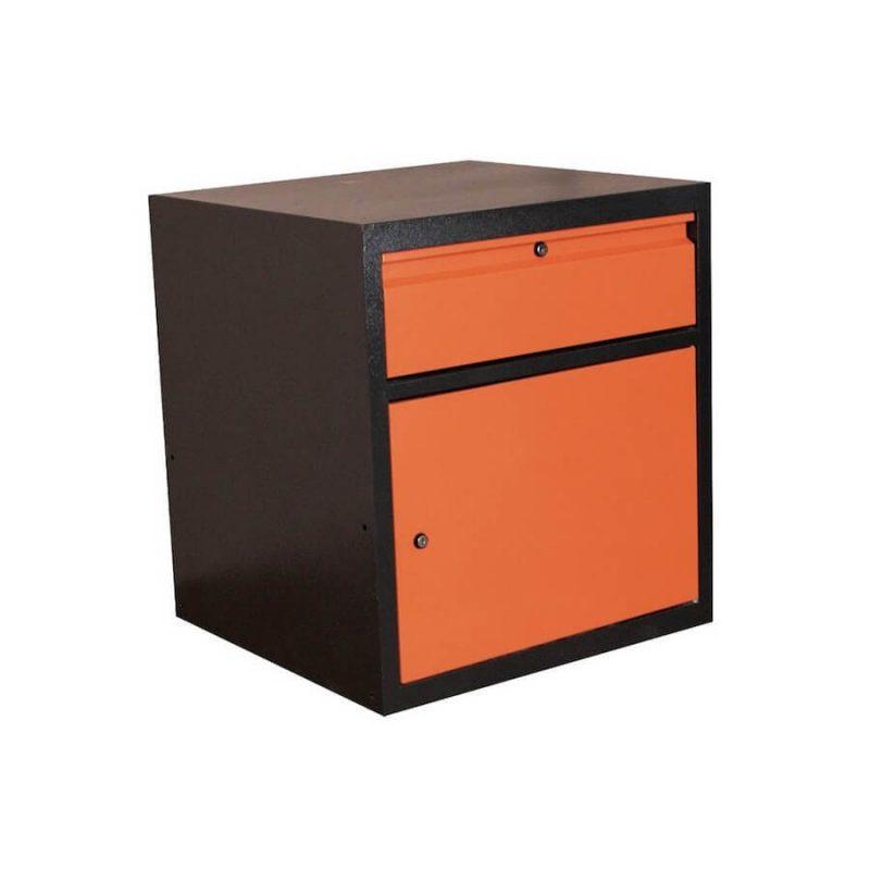 szafka z szufladą stół warsztatowy moduł b