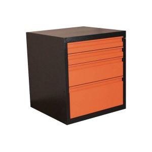szafka z szufladami stół warsztatowy moduł d