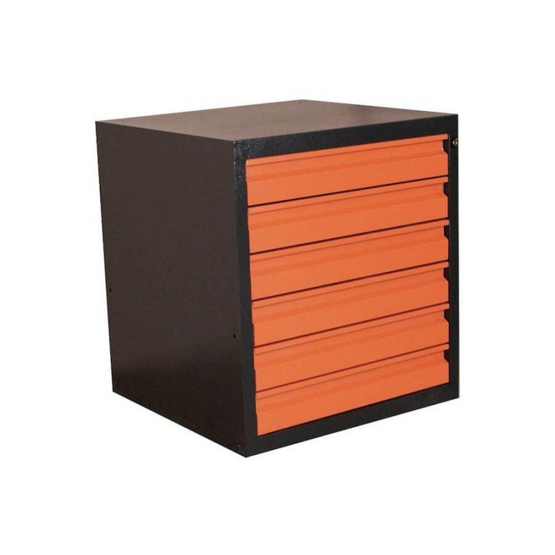 szafka z szufladami stół warsztatowy moduł f