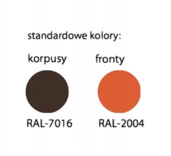kolory stół warsztatowy