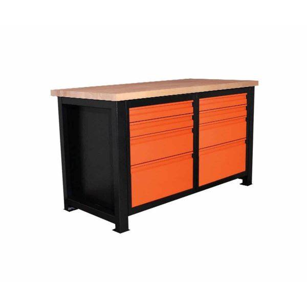 stół warsztatowy p1417