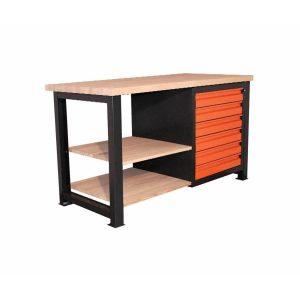 stół warsztatowy p1412