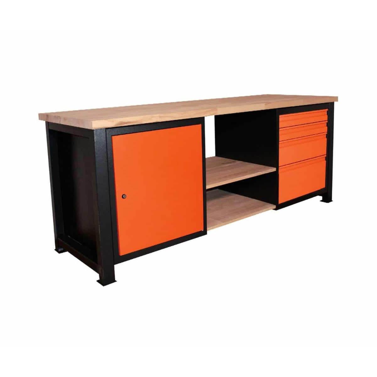stół warsztatowy p2112