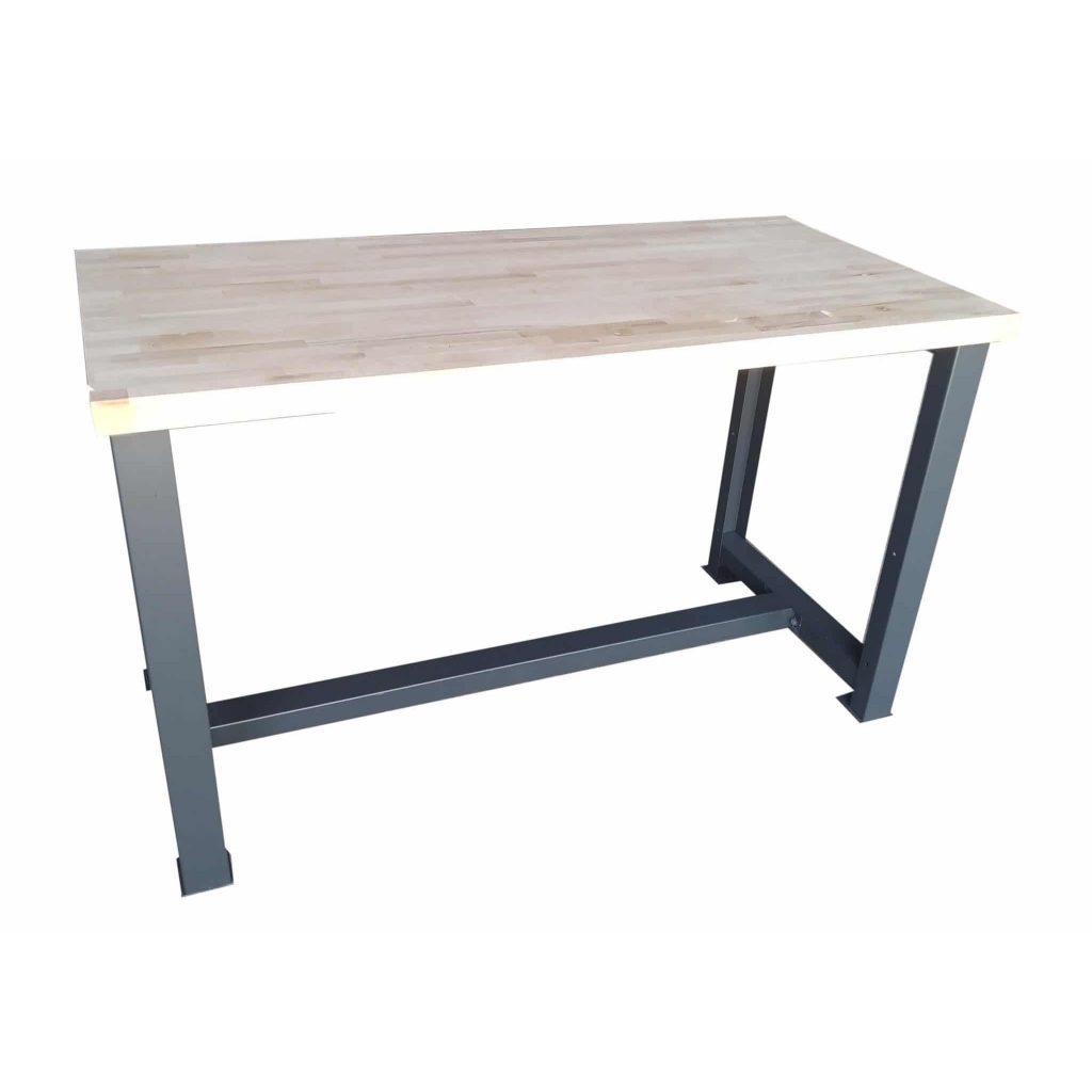 stół roboczy garażowy p1400 blat