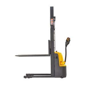 wózek elektryczny cddr15r bok profil