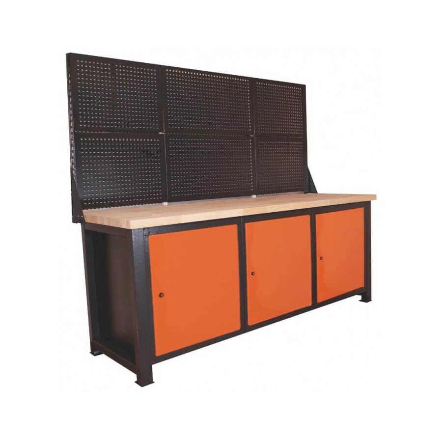 stół warsztatowy p-2126
