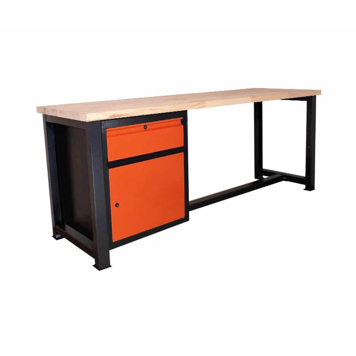 stół do warsztatu p-2125