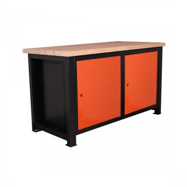 stół roboczy do warsztatu p-1420