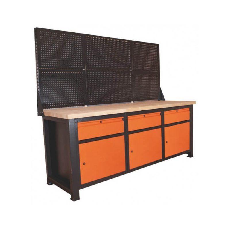 stół warsztatowy p-2128
