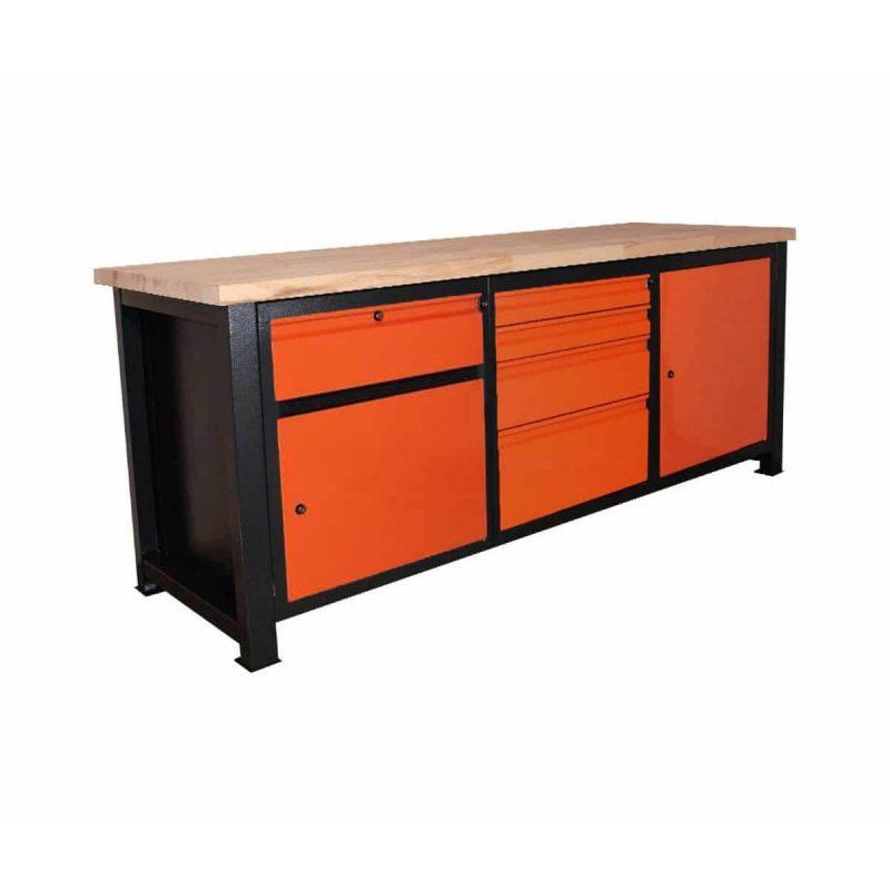 stół warsztatowy p2121