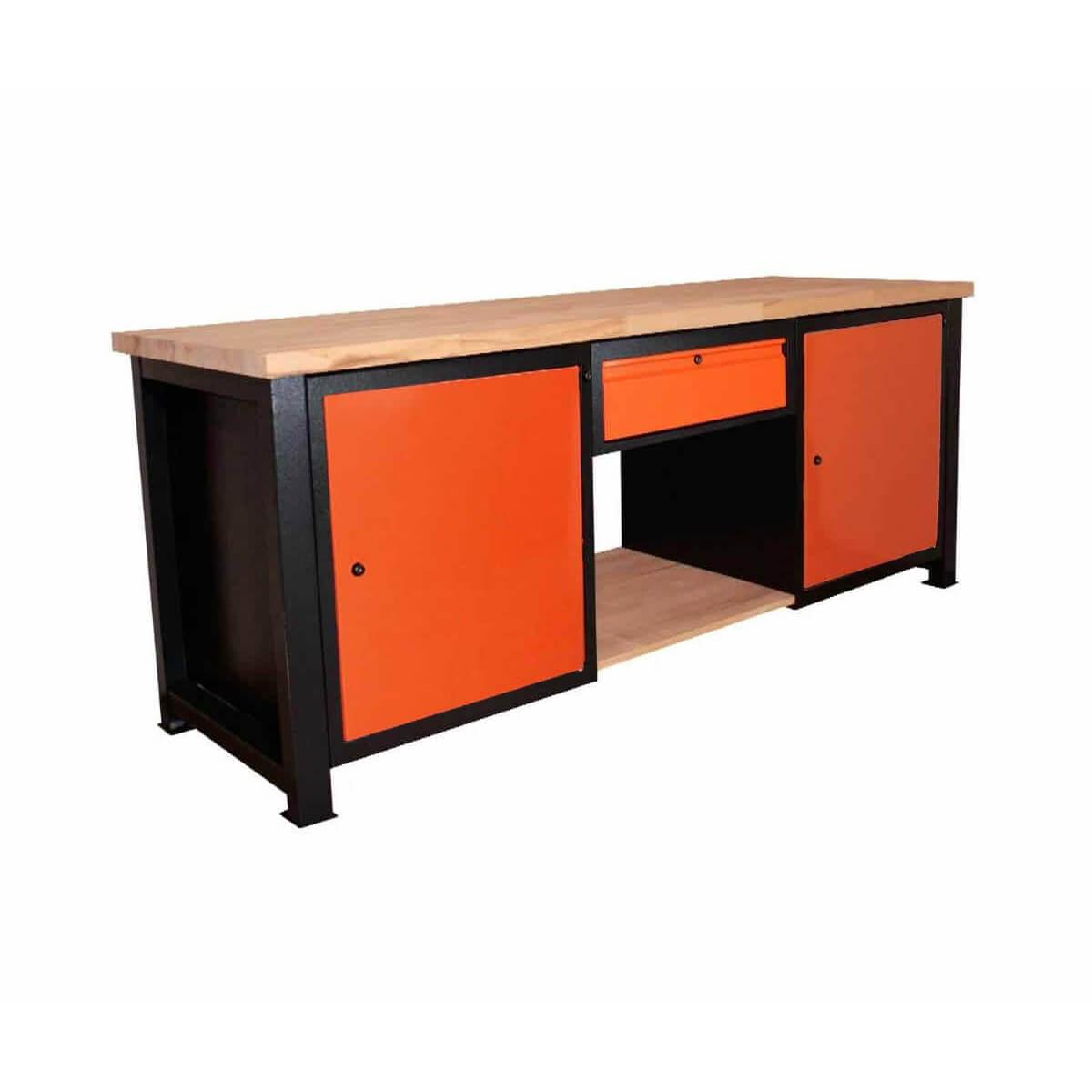 stół warsztatowy p2122