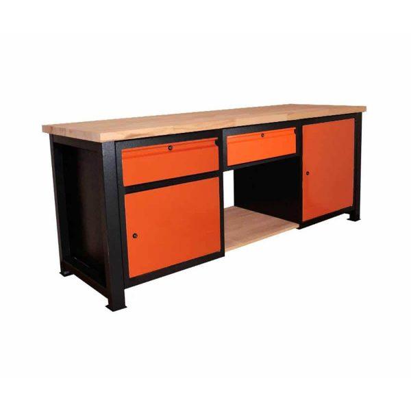 stół warsztatowy p2123