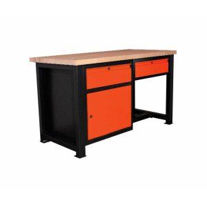 stół warsztatowy p1425