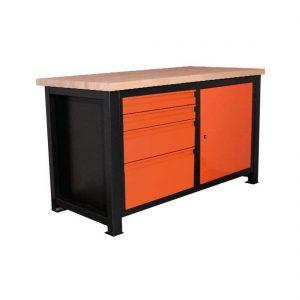 stół warsztatowy p1428